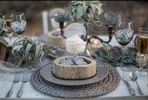t a b l e w a r e / table stuff | runners, floristic, dishware, glass