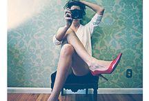 Beauté et mode / Inspirations de looks