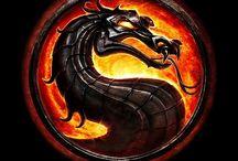 MK / Mortal kombat files