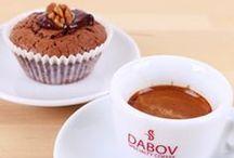 Places to go / Места / Местата, на които можеш да опиташ или да купиш Dabov Specialty Coffee