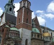 Poland / First country in Europe with a constitution, safest country for living and home of Marie Curie.  Wanderlust Wednesday 9/9/2015