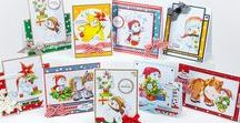 Making Cards December 2015 / Making Cards December is in stores 5th December 2015!