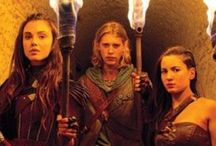 The Shannara Cronicles