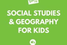 Cultural Studies & Geography for Kids - Curious Minds