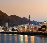 Oman / Oldest independent Arab state, no terrorism or income tax, and known for breeding Arab horses. Wanderlust Wednesday 05/4/2016