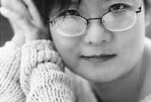 ZHANG Xinxin 张辛欣 / Author and illustrator