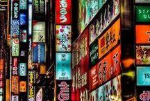 Traveling to Japan!