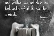 Writing the Novel!