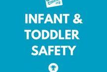 Infant + Toddler Safety