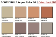 Integral Color Color Charts / Browse these integral color color charts from leading manufacturers for coloring options when coloring fresh concrete.  For more on integral color, visit http://www.concretenetwork.com/products-integral-color/.