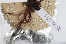 Gift giving ideas / by Ann Vaughan