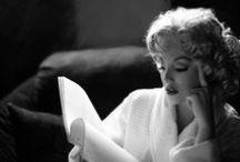 Marilyn / by Stephanie Morgans