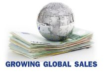 Growing Global Sales / SAVE THE DATE! Growing Global Sales 2013 will be taking place on September 24, 2013 from 7 am - noon. Don't miss this great opportunity to hear from business professionals from all over New York who come to discuss sales strategies and other crucial business logistics!