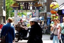 The Hague City Life / Discover the beauty and diversity of The Hague.