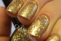 Christmas Nails ❄️⛄️