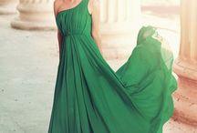 • GREEN •