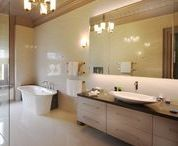 Perini Bathroom Renovations / Bathrooms designed and constructed by John Perini. Visit our website: www.perini.com.au for more inspiration!