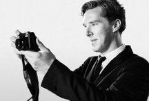 Benedict Cumberbatch / Cumbercollective.