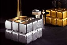 Bisazza Home / Bisazza's homewares collection: a unique addition to your home.