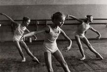 Just dance! / ...beleza, inspiração...