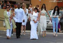 Kardashian's/Jenner's