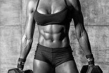 Fitness / Health / by Faye Wilson