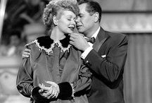 """I Love Lucy"" / No one could EVER compare ..❤️ / by Auria"