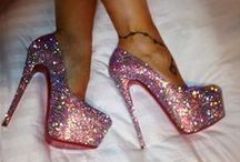 Wedding: Shoes / by Jessica