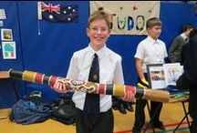 RBCS Junior Rosebowl 2014 / Junior Rosebowl gives our Year 7 boys the opportunity to talk about their hobbies, sports and interests.