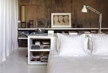 Sypialnia - inspiracje