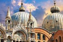 Italia! / All things Italian: Design, Music, Architecture, Fashion and Food!