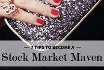 The Stock Market Maven