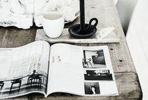 Interiør / http://www.bladkongen.no/interior - Vi har massevis av interiørblader som gir deg gode råd, tips, inspirasjon og nye ideer! Under har vi samlet en rekke inspirerende bilder for å gi deg et innblikk i interiørverdenen.