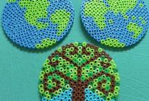 Hamma bead designs