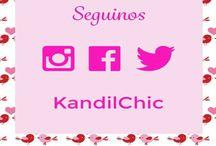 KANDIL CHIC