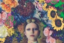 TRENDS: FLOWER POWER