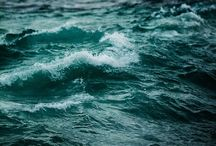 [•sea•] / How deep is your love~