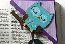Cute & Original Bookmarks - Segnalibri che vorrei