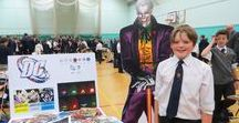 RBCS Junior Rosebowl 2016 / Our annual event showcasing our Year 7 pupils' hobbies and interests
