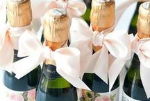 Wedding Favors / by BRIDES