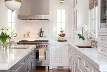 Kitchen Design Ideas / by Draven Made