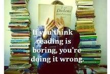 Books Worth Reading / by Krista Reynolds