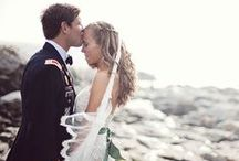 Romantic Weddings / by BRIDES