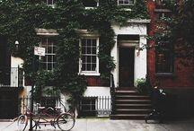 Oh Sweet Home / by Katie Klestinski