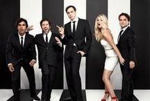 Big Bang Theory / by Kris W