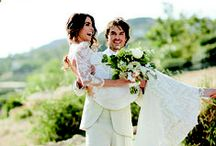 Celebrity Wedding & Style Inspiration
