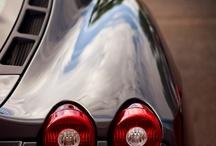 Cars, Cars, Cars / by Buffy Singletary
