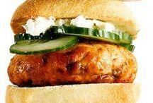 Yums... Mediterranean diet(ish) / by Kaysie Stassi
