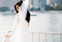 Wedding Veils / The bridal accessory that elevates a wedding dress. / by BRIDES