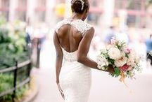 Wedding Dresses / Endless inspiration from the most beautiful wedding dresses out there